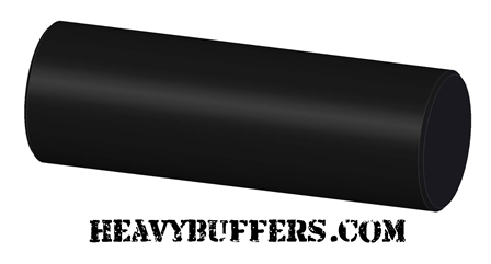 Carbine-Rifle Buffer Spacer